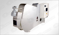 June 2012. Launched the VDS Series Volute Dewatering Press.