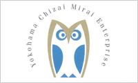 """August 2011. Certified as a """"Yokohama Chizai Mirai Enterprise""""."""